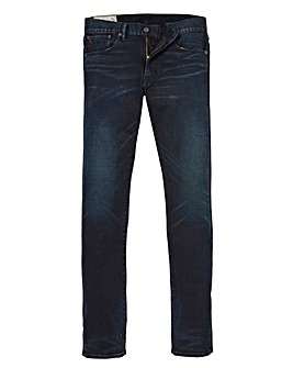 Polo Ralph Lauren Stretch Jeans 32in Leg