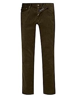 Polo Ralph Lauren Cord Trousers 32in Leg