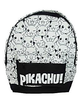 Pokemon Roxy Backpack
