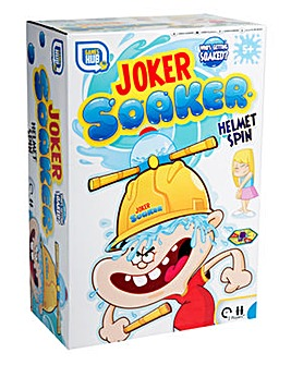 Joker Soaker Game