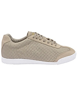 Gola Harrier Cubed retro ladies trainers