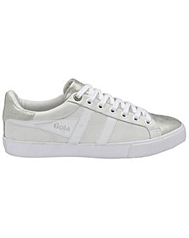 Gola Orchid Metallic ladies trainers