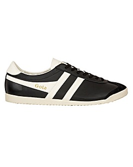 Gola Bullet Leather retro trainers