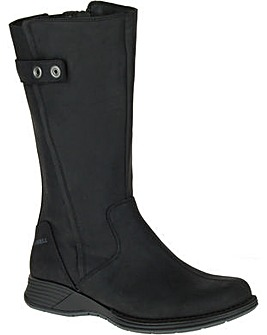 Travvy Tall WP Boot