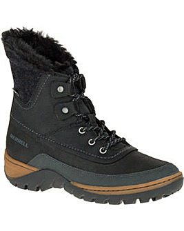 Merrell Sylva Mid Lace WP Boot