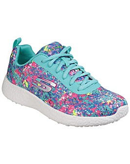 Skechers Burst - Illuminations Lace Up