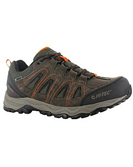 Hi-Tec Signal Hill Waterproof Mens Shoe