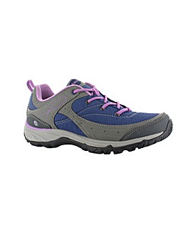 Hi-Tec Equilibrio Bijou Low Womens Shoe