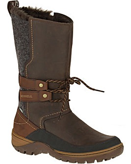 Merrell Sylva Tall WP Boot