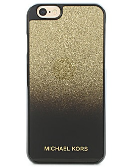 Michael Kors Gold iPhone 6/6s Case