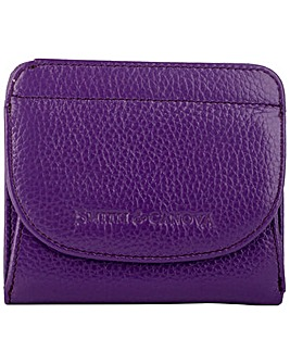 Smith & Canova Small Card/notecase