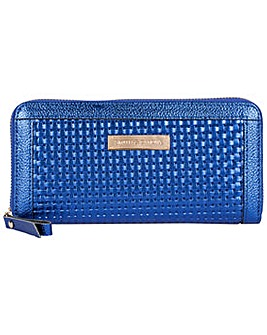 Smith & Canova Zip Around Small Purse