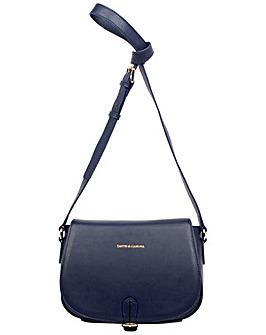 Smith & Canova Saddle Bag