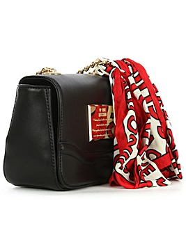 Love Moschino Chain Handle Cross-Body