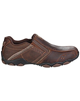 Skechers Diameter Valen Slip on Shoe