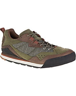 Merrell Burnt Rock Shoe Adult