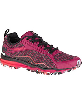 Merrell Allout Tough Mudder Shoe Adult
