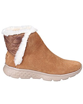 Skechers On The Go 400 Cozies Ankle Boot