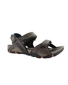 Hi-Tec Altitude Strap Mens Sandal