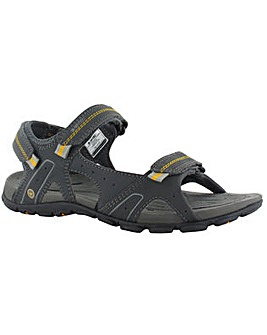 Hi-Tec Terreno Strap Mens Sandal