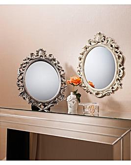 Gallery Napoli Mirror