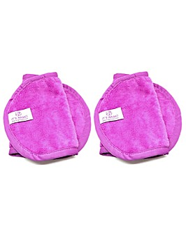 W7 Make Up Remover Towel Duo