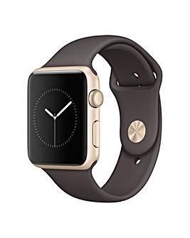 Apple Watch Series 1 42mm Cocoa Sport