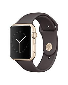 Apple Watch Series 1 42mm Cocoa Sport