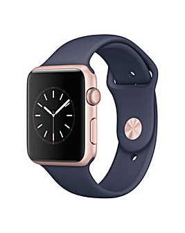 Apple Watch Series 1 42mm Blue Sport