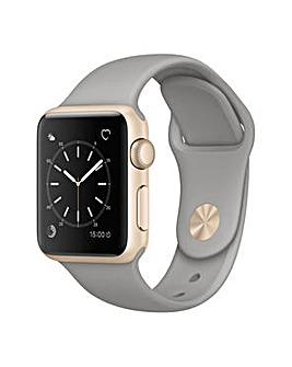 Apple Watch Series 1 38mm Concrete Sport
