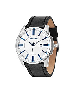 Gents Police Watch