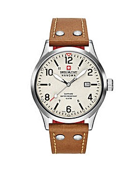 Gents Swiss Military Watch