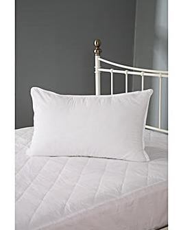 Downland Wool Filled Pillow