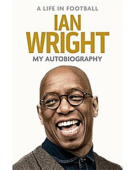 Ian Wright My Autobiography
