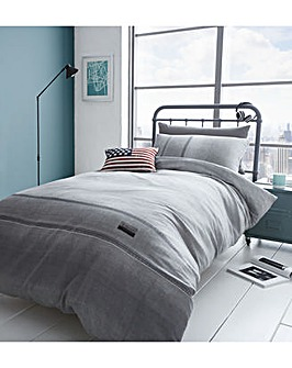 CL Denim Duvet Sets