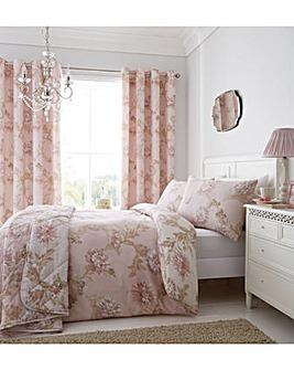 CL Chrysanthemum Curtains