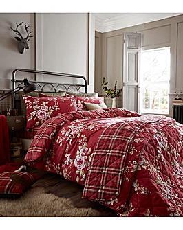 Brushed Canterbury Bedding