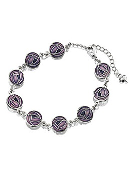 Sea Gems Mackintosh Bracelet