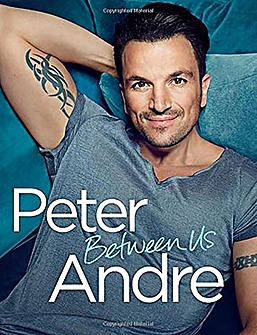 My Story Peter Andre