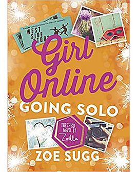 Zoe Sugg Aka Zoella Girl Online 3