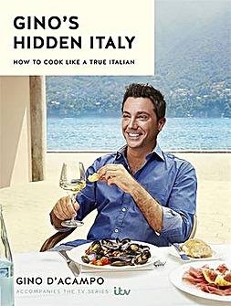 Gino Hidden Italy