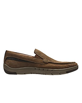 Clarks Unmaslow Easy Shoes