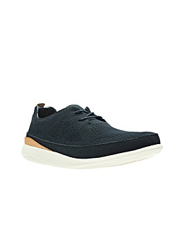 Clarks Pitman Run Shoes