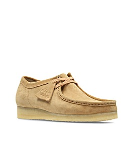Clarks Wallabee Shoes