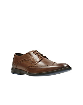 Clarks Prangley Limit Shoes