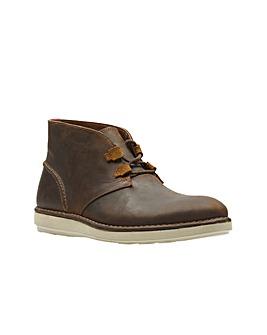 Clarks Fayeman Hi Boots