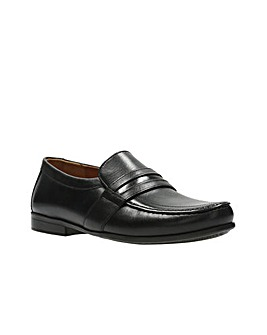 Clarks Claude Aston Shoes