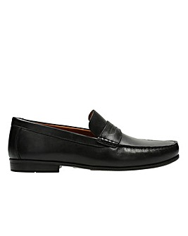 Clarks Claude Lane Shoes G  fitting