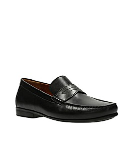 Clarks Claude Lane Shoes