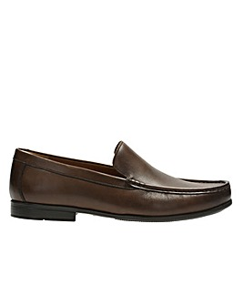 Clarks Claude Plain Shoes G  fitting